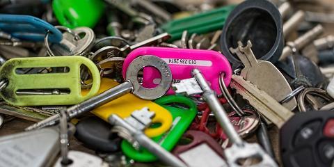 West Chester's Best Locksmith Unlocks 3 Common Lock Problems, West Chester, Ohio