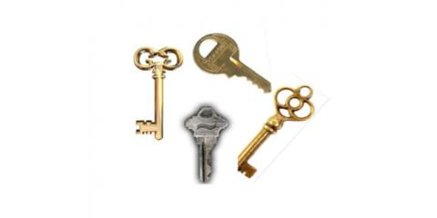 "The ""Key"" to Finding a Great Locksmith, Canton, Georgia"