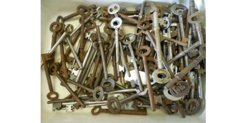 5 Things to Know About Lock Picking & Physical Security From Rockville's Best Lock Repair Service, 4, Maryland