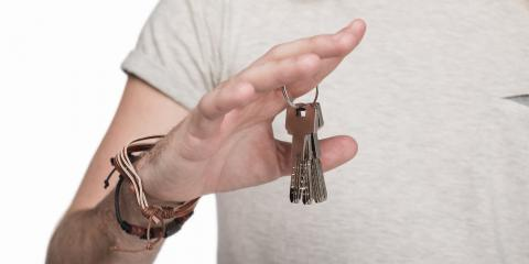 Never Lose Your House Keys Again: 3 Tips From Charlotte's Locksmiths, Poplar Tent, North Carolina