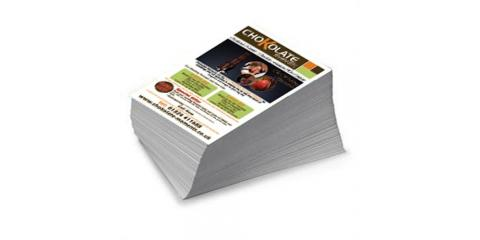 Keystone Graphics Offers All Types of Paper to Meet Your Printing Needs, Cincinnati, Ohio
