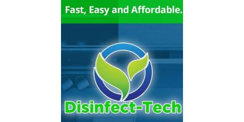 A Guide to Pest Tech's New Service to Disinfect Your Property, Honolulu, Hawaii