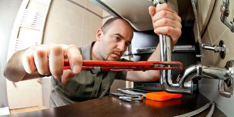 5 Essential Plumbing Emergency Tips, Versailles, Kentucky