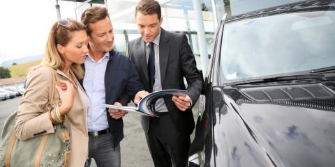 3 Steps to Prep Cars for Trade-in, Savannah, Georgia