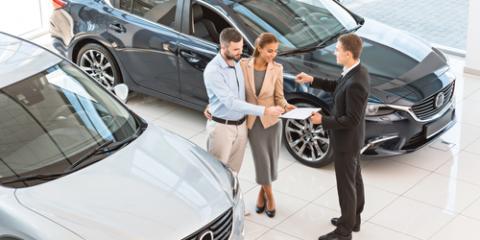 3 Clear Signs You Can Afford a New Car, Savannah, Georgia