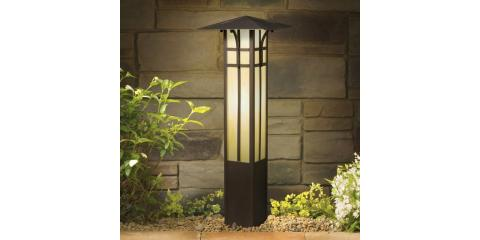 Outdoor Lighting Solutions That Improve Your Home S Safety Tipp City