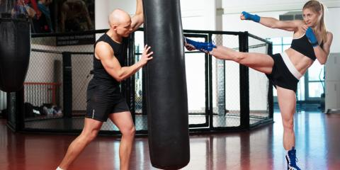 4 Tips to Prepare for Your First Kickboxing Class, Hadley, Missouri