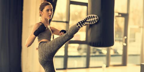 5 Noteworthy Health Benefits of Kickboxing, Scarsdale, New York