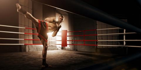 3 Healthy Reasons to Try Cardio Kickboxing Training, Scarsdale, New York