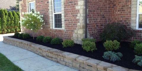A Kick in the Grass Lawn Service L.L.C., Landscape Contractors, Services, Ballwin, Missouri