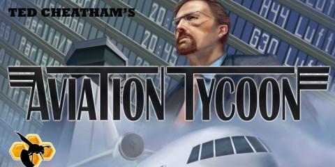 "Kickstarter® Game Success: Over $17,000 Raised for ""Aviation Tycoon"", South Aurora, Colorado"