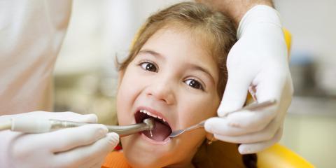 3 Qualities of an Excellent Kid-Friendly Dentist Office, Ewa, Hawaii
