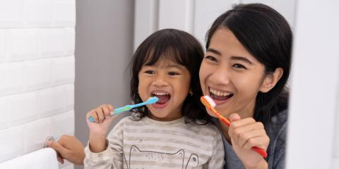 Boost Oral Hygiene While Celebrating National Tooth Fairy Day, Asheboro, North Carolina
