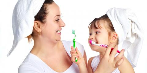 Your Child's Teeth! Helpful Tips for Parents and Caregivers!, St. Charles, Missouri
