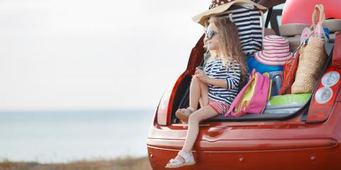Heading to Your Vacation Rental? 3 Games to Play in the Car, Orange Beach, Alabama