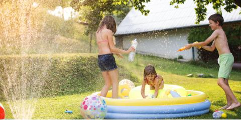 5 Ways to Keep Mosquitoes Away This Summer, Cookeville, Tennessee