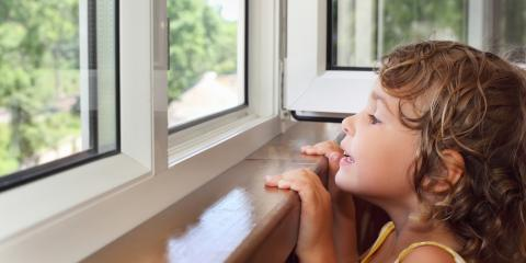 Beat the Summer Heat With These Glass Window Upgrades, Safety Harbor, Florida