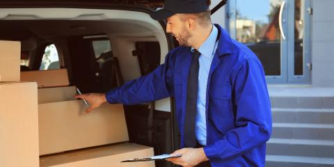 4 Qualities to Look for in a Courier Service, Wasilla, Alaska