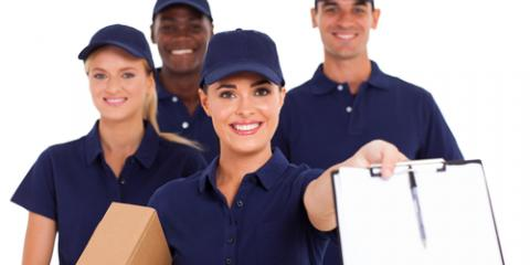 3 Questions to Ask Before Hiring a Business Courier Service, Wasilla, Alaska