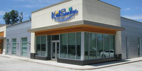 Kid Smiles, Dentists, Health and Beauty, High Point, North Carolina
