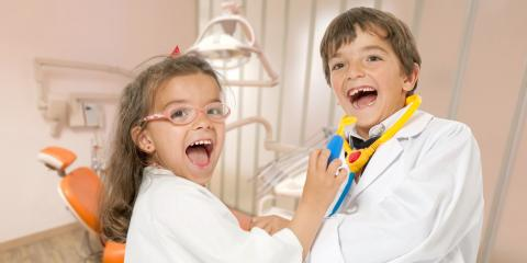 Smile Success: Scheduling & Surviving Your Child's First Visit to the Dentist, Avon, New York