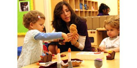 Help Your Child Develop Their Imagination With Playtime at Brooklyn's Best Jewish Preschool, Brooklyn, New York