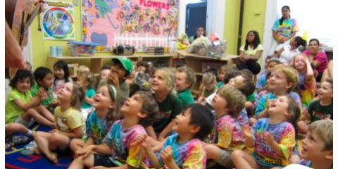 Your Child Will Learn Through Various Fun Activities At One Of The Best Preschools In Nyc