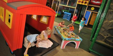 Add EnterTRAINment Junction to Kid Fun Plans This Summer, West Chester, Ohio