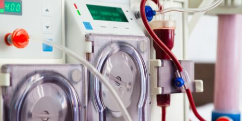 What Happens When You Don't Start Dialysis for Kidney Disease Treatment?, Sycamore, Ohio
