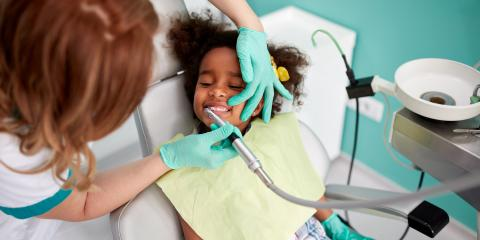 5 Easy Oral Hygiene Habits for Kids , Lakeville, New York