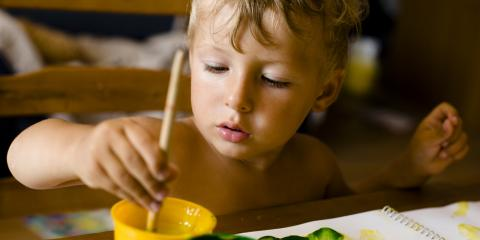 3 Fantastic Benefits of Enrolling Your Child in Kids' Art Classes, Lexington-Fayette, Kentucky