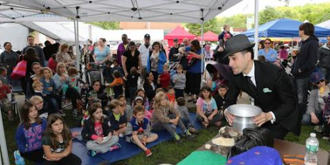 THE BEST 5 STAR BIRTHDAY MAGIC SHOW IN CHAPPAQUA NY - MARCO THE MAGICIAN, Philipstown, New York