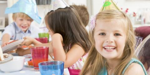 3 Ideas For The Best Gymnastics Kids Birthday Party Seattle Washington