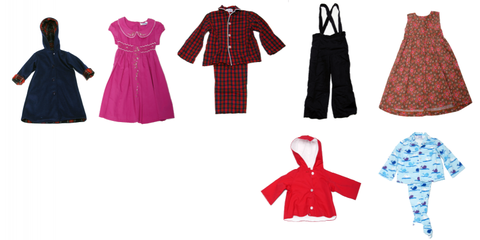 68ed25b3 Stock Up For Back to School With Quality Children's Clothing From American  Classic Clothes LLC,