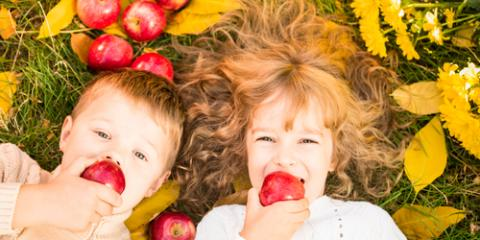 5 Kids' Dental Care Tips to Keep Your Child's Teeth Healthy, Anchorage, Alaska