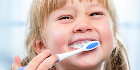 Avoid Cavities With Advice From Alaska's Top Kids' Dentist, Anchorage, Alaska
