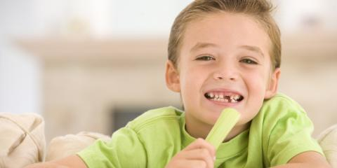 Kids' Dental Care Tips: 3 Healthy Summer Snacks, Anchorage, Alaska