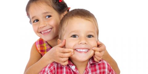 Kids' Dental Care: 3 Oral Hygiene Habits to Practice in the New Year, Anchorage, Alaska
