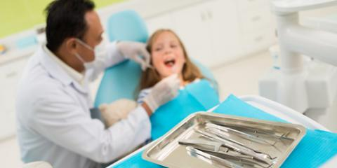 3 Signs of Dental Infections in Children, Anchorage, Alaska