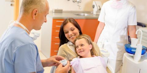 3 Things to Expect at Your Child's First Dentist Visit, Anchorage, Alaska
