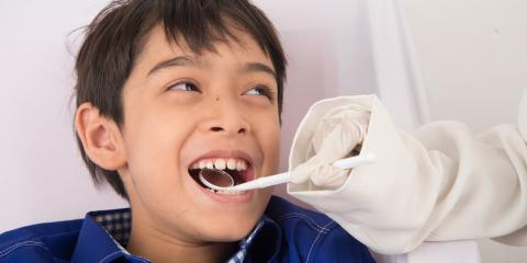 4 FAQ About Your Child's First Dental Visit, Honolulu, Hawaii