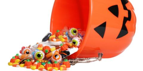 Eagle River's Best Kids' Dentist Offers Halloween Candy Buyback Program, Anchorage, Alaska