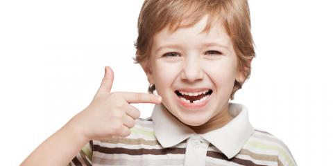 Richmond Hill's Trusted Kids Dentistry Shares 3 Facts About Children's Cavities, Richmond Hill, Georgia