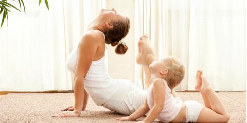4 Amazing Benefits of Kids' Gymnastics, Seattle, Washington