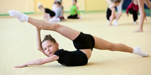 3 Reasons Why Gymnastics Is Good At Keeping Children Active During the Winter, Savage, Maryland