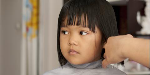 Fantastic Kids Haircuts 3 Tips To Prep For Their First Salon Trip Hairstyles For Women Draintrainus
