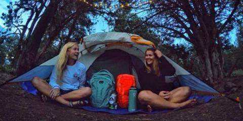 Outfit Your Kids For The Outdoors With Camping Equipment From REI, Austin, Texas
