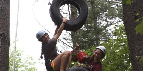4 Fun Ways Summer Camp Helps Kids Thrive, Piermont, New Hampshire