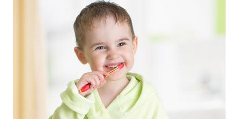 Is your child REALLY Brushing Their Teeth?, Middlebury, Connecticut