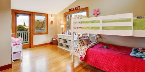 """Cincinnati Furniture Experts Offer Advice for Your Child's First """"Big Kid"""" Room, Symmes, Ohio"""